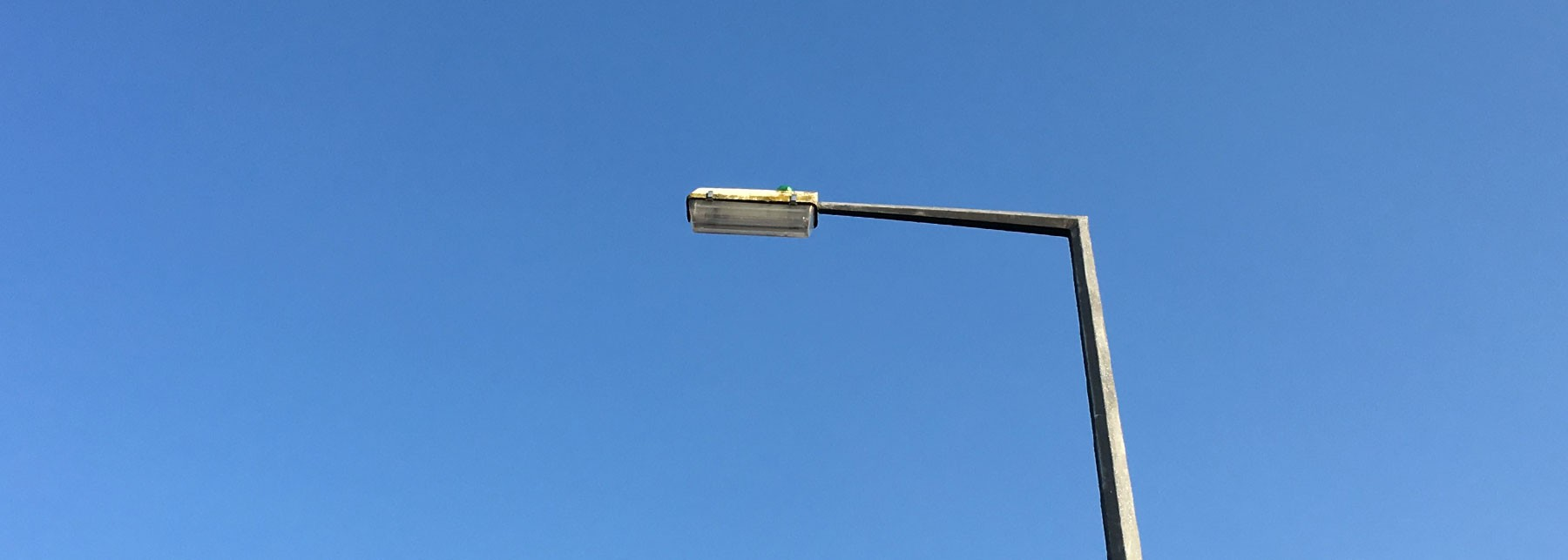 Street Lights - banner image